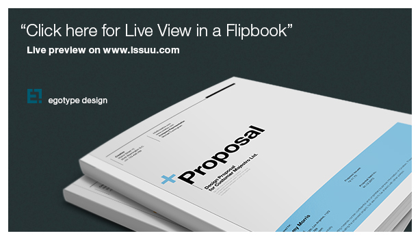 Suisse Design Live Flip Book Preview